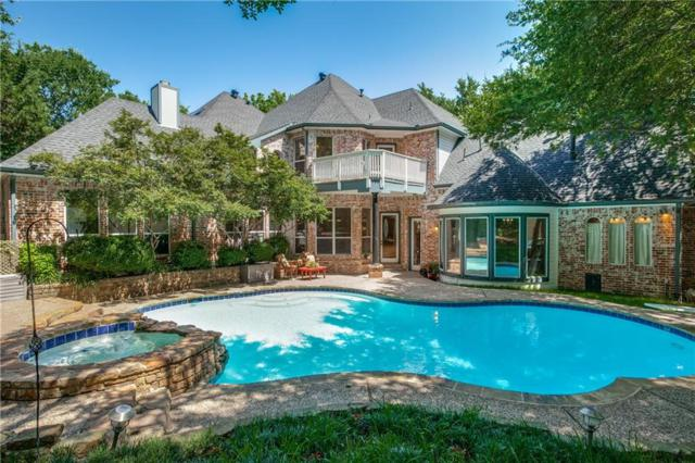 2201 Amherst Circle, Mckinney, TX 75072 (MLS #14063267) :: The Heyl Group at Keller Williams