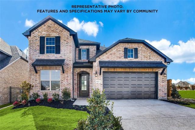 16255 Willowick Lane, Frisco, TX 75068 (MLS #14063402) :: Kimberly Davis & Associates