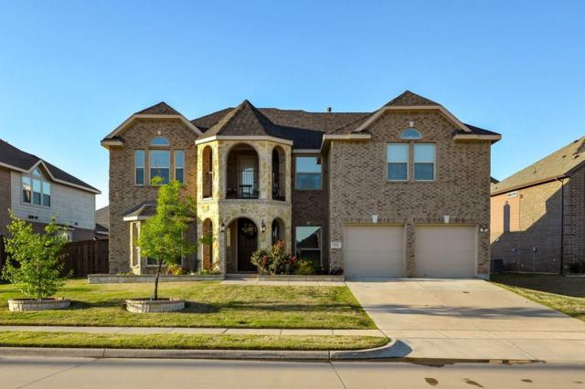 7312 Laguna, Grand Prairie, TX 75054 (MLS #14063483) :: The Tierny Jordan Network