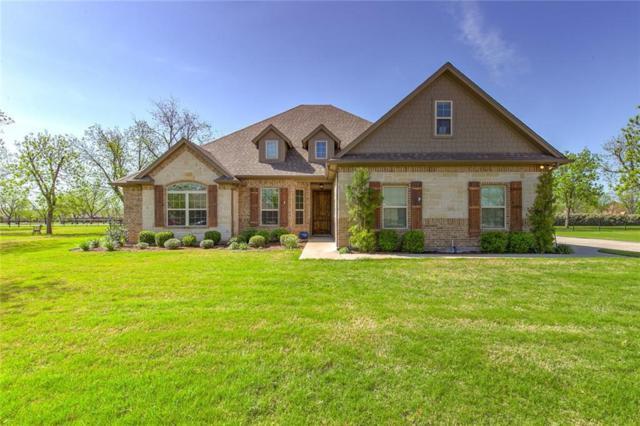 5703 Medinah Drive, Granbury, TX 76049 (MLS #14063524) :: Robbins Real Estate Group