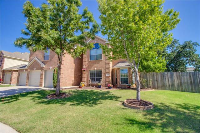 7513 Valley Stream Road, Denton, TX 76208 (MLS #14063540) :: RE/MAX Town & Country