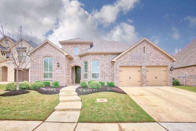 6304 Savannah Oak Trail, Flower Mound, TX 76226 (MLS #14063624) :: The Real Estate Station