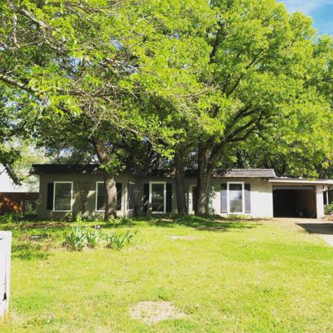 1502 Pecos Trail Court, Granbury, TX 76048 (MLS #14064032) :: The Heyl Group at Keller Williams