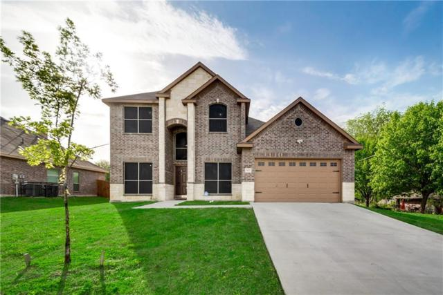800 Eastgate, Seagoville, TX 75159 (MLS #14064096) :: Robbins Real Estate Group