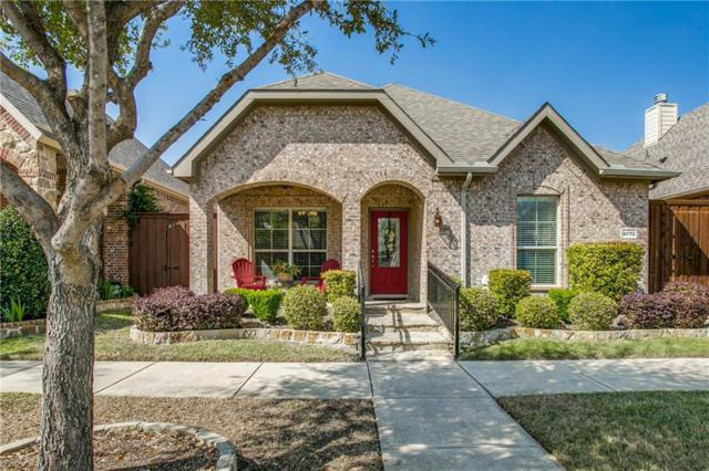 9772 Bell Rock Road, Frisco, TX 75035 (MLS #14064143) :: The Heyl Group at Keller Williams
