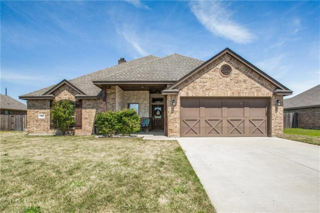 509 Ethan Drive, Weatherford, TX 76087 (MLS #14064209) :: RE/MAX Town & Country