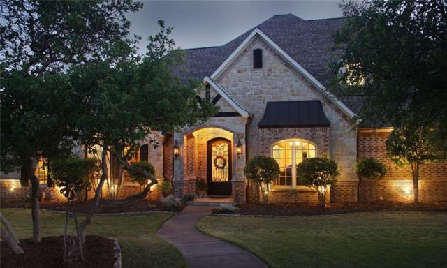 323 Silver Canyon Drive, Fort Worth, TX 76108 (MLS #14064406) :: RE/MAX Town & Country