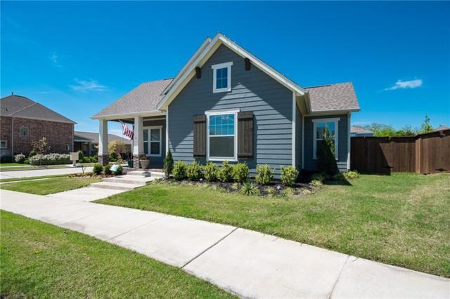 6601 Mcdonough Drive, Rowlett, TX 75089 (MLS #14064499) :: RE/MAX Town & Country