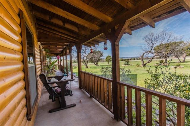 1222 Canyon Wren Loop, Possum Kingdom Lake, TX 76449 (MLS #14064546) :: The Sarah Padgett Team