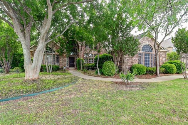 255 Connor Lane, Allen, TX 75002 (MLS #14064950) :: Lynn Wilson with Keller Williams DFW/Southlake