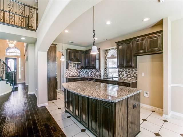 221 Cavanal Hill Drive, Little Elm, TX 75068 (MLS #14065273) :: Lynn Wilson with Keller Williams DFW/Southlake