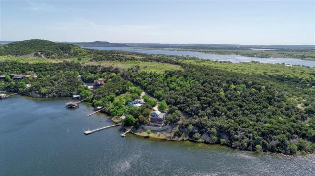 2461 Upper Burma Road, Possum Kingdom Lake, TX 76449 (MLS #14065297) :: The Hornburg Real Estate Group