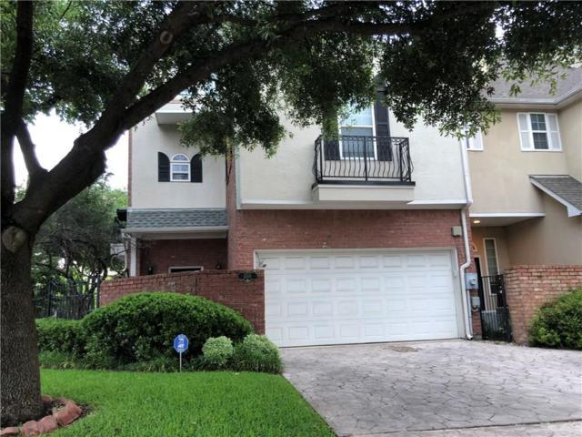 5701 Lewis Street, Dallas, TX 75206 (MLS #14065482) :: RE/MAX Landmark