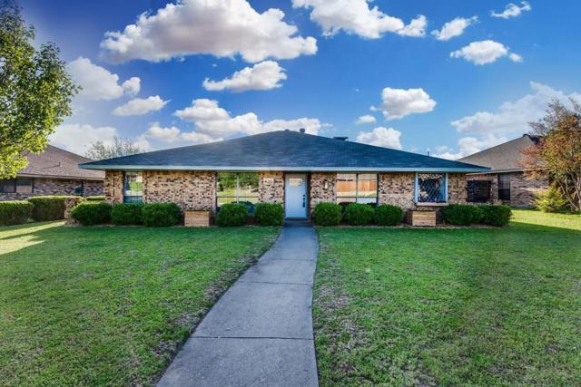 420 Northwood Trail, Cedar Hill, TX 75104 (MLS #14065615) :: Roberts Real Estate Group