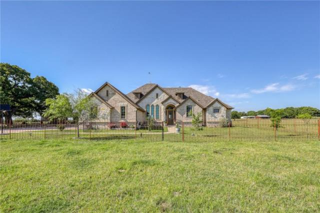 354 County Road 4460, Decatur, TX 76234 (MLS #14065870) :: RE/MAX Town & Country