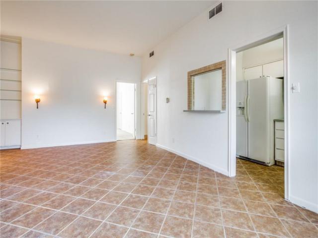 5047 Cedar Springs Road #219, Dallas, TX 75235 (MLS #14066021) :: Van Poole Properties Group