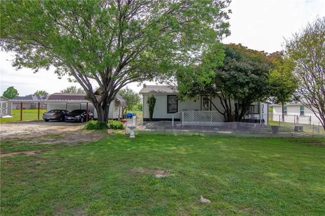 340 Fox Lane, Burleson, TX 76028 (MLS #14066421) :: Post Oak Realty