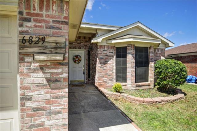 6829 Prairie Hill Road, Fort Worth, TX 76131 (MLS #14066441) :: The Chad Smith Team