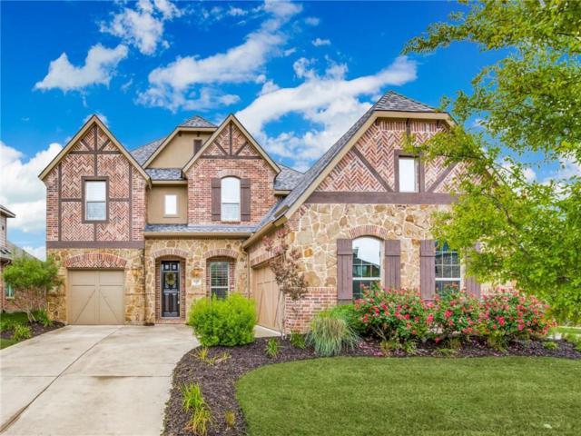 200 Birdcall Lane, Argyle, TX 76226 (MLS #14066488) :: Team Hodnett