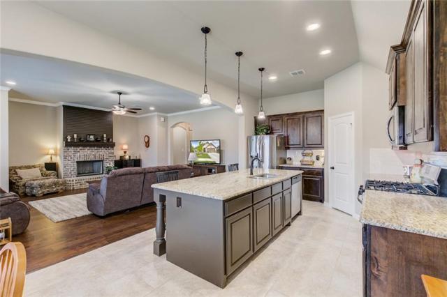 2760 Chimney Rock Road, Burleson, TX 76028 (MLS #14066511) :: Baldree Home Team