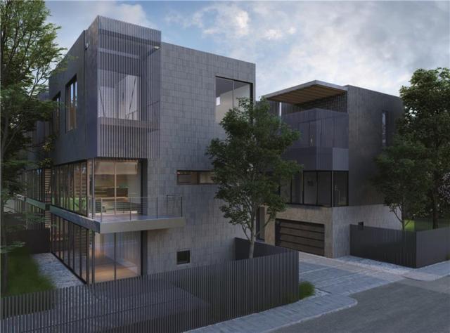 4812 Caxton Court, Dallas, TX 75204 (MLS #14066651) :: The Hornburg Real Estate Group