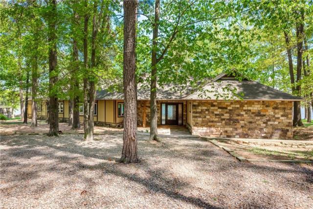 149 Eagle Branch, Mount Vernon, TX 75457 (MLS #14066659) :: Robbins Real Estate Group