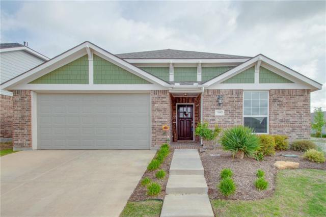 1800 Kaiser Cove, Northlake, TX 76226 (MLS #14066827) :: The Real Estate Station