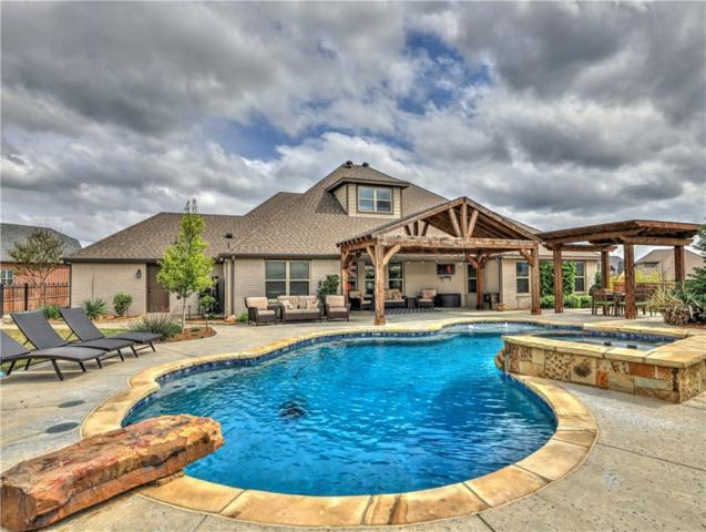 109 Blue Stem Lane, Aledo, TX 76008 (MLS #14066896) :: Potts Realty Group
