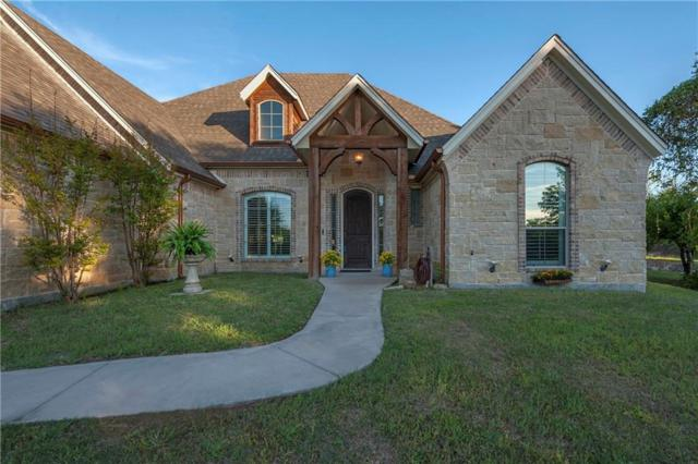 112 Trailview Lane, Weatherford, TX 76088 (MLS #14066915) :: North Texas Team | RE/MAX Lifestyle Property