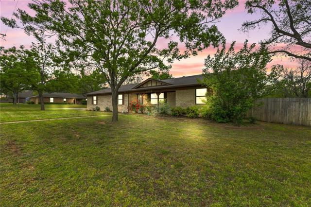 1022 Harbor Lakes Drive, Granbury, TX 76048 (MLS #14066955) :: Real Estate By Design