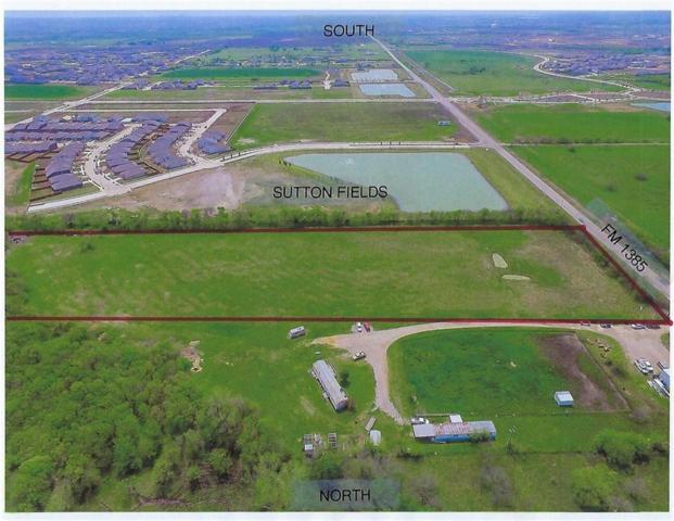 4000 Fm 1385, Celina, TX 75009 (MLS #14067105) :: The Real Estate Station