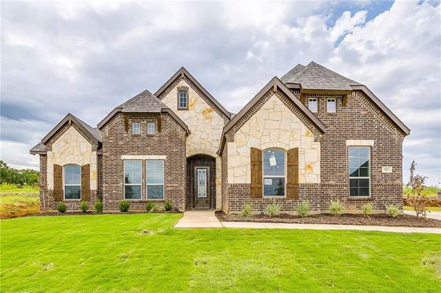 1928 Silver Falls Drive, Burleson, TX 76028 (MLS #14067166) :: The Mitchell Group