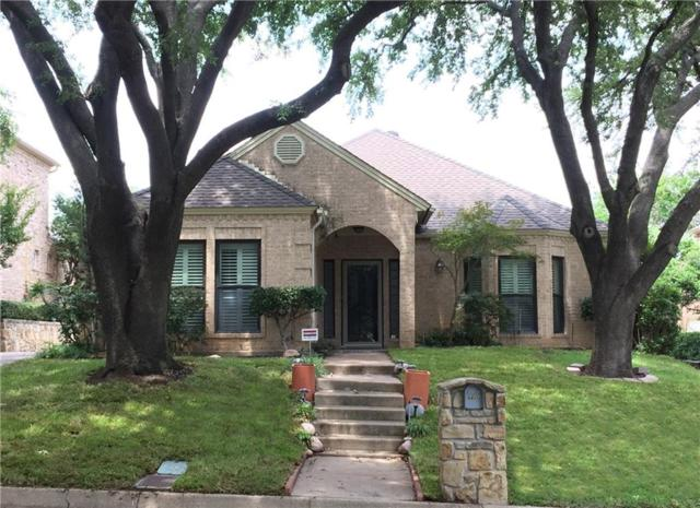 6820 Riverridge Road, Fort Worth, TX 76116 (MLS #14067227) :: Team Hodnett