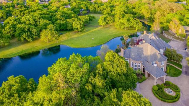 50 Picadilly Park, Frisco, TX 75034 (MLS #14067228) :: The Heyl Group at Keller Williams