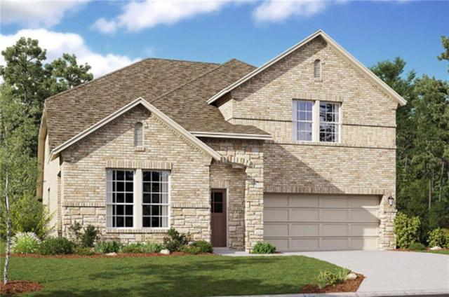 927 Manuel Drive, Fate, TX 75087 (MLS #14067533) :: Lynn Wilson with Keller Williams DFW/Southlake