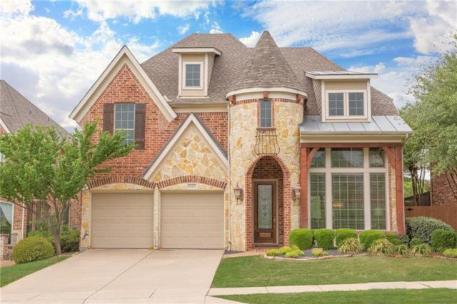 5325 Hidden Creek Lane, Frisco, TX 75036 (MLS #14067615) :: RE/MAX Pinnacle Group REALTORS