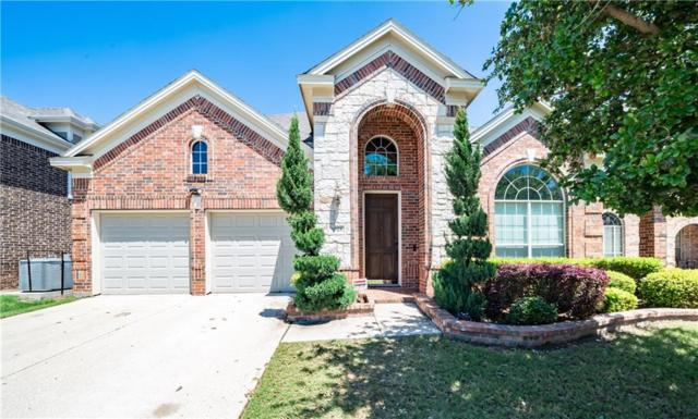 6924 Sea Harbor Drive, Grand Prairie, TX 75054 (MLS #14067618) :: The Tierny Jordan Network