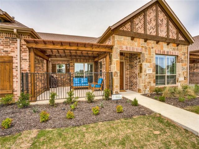 1070 Firewheel Lane, Prosper, TX 75078 (MLS #14067651) :: The Heyl Group at Keller Williams