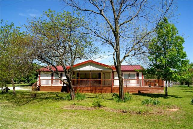 102 Pecan Place Lane, Pottsboro, TX 75076 (MLS #14067756) :: Frankie Arthur Real Estate