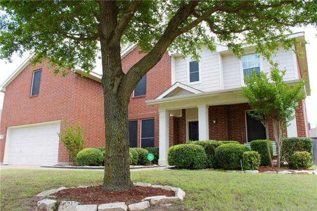 107 Lone Oak Court, Forney, TX 75126 (MLS #14067888) :: The Tierny Jordan Network