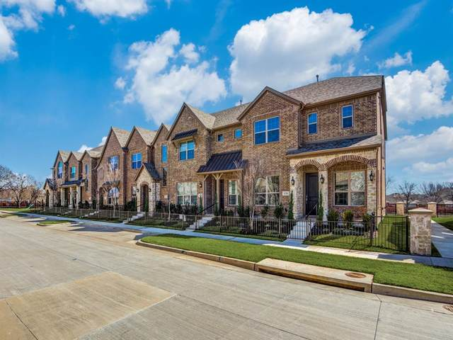 6234 Rainbow Valley Place, Frisco, TX 75035 (MLS #14067924) :: Trinity Premier Properties