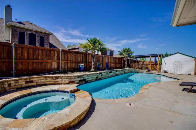 1608 Crescent Oak Street, Wylie, TX 75098 (MLS #14068238) :: The Heyl Group at Keller Williams
