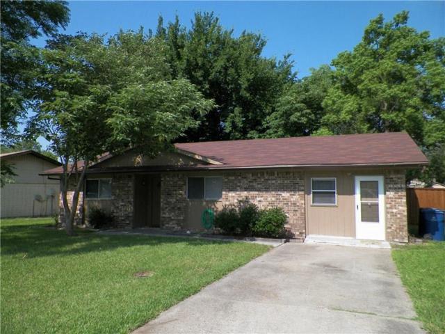 805 Bullock Street, Coppell, TX 75019 (MLS #14068582) :: The Heyl Group at Keller Williams