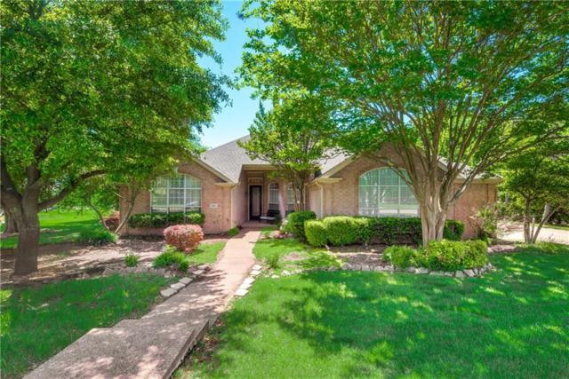 304 Normandy Lane, Heath, TX 75032 (MLS #14068740) :: RE/MAX Landmark