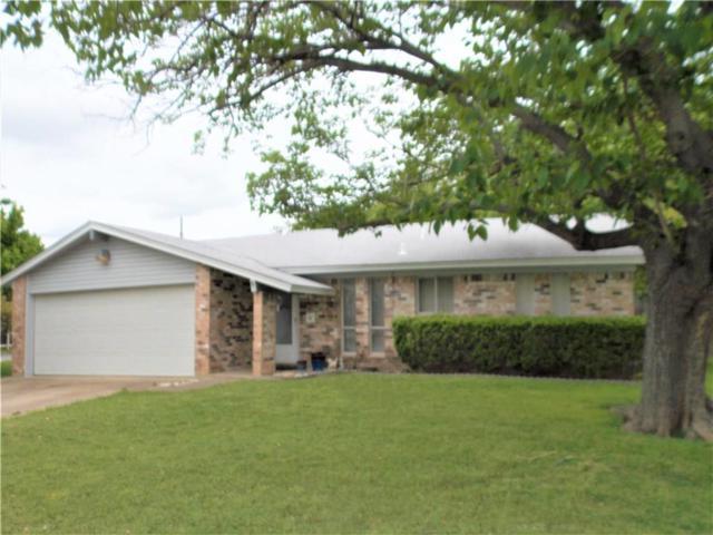 434 Sparks Street, Grand Prairie, TX 75051 (MLS #14068878) :: The Hornburg Real Estate Group