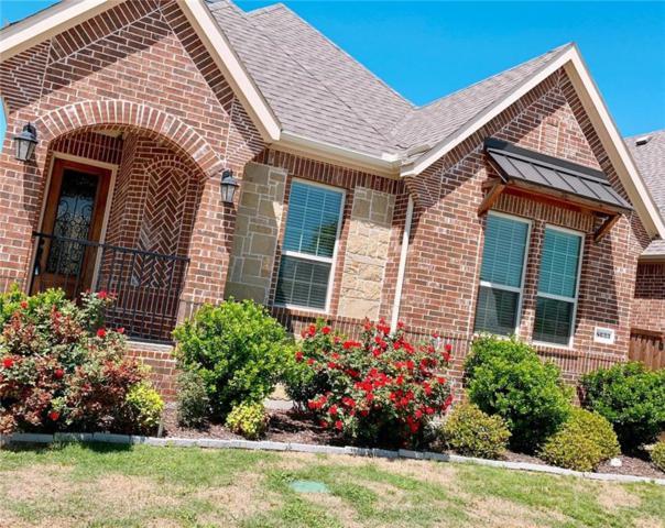 8633 Ludlow. Drive, Frisco, TX 75036 (MLS #14068978) :: Van Poole Properties Group