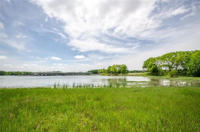 L 344 Deep Water Cove, Corsicana, TX 75109 (MLS #14069078) :: The Kimberly Davis Group
