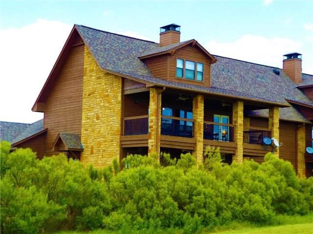 1104 Eagle Point Circle, Possum Kingdom Lake, TX 76449 (MLS #14069108) :: Kimberly Davis & Associates