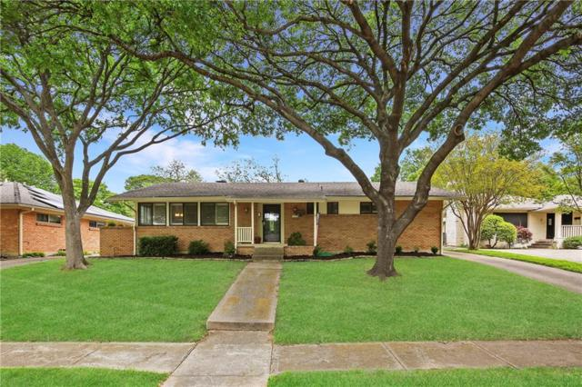 703 Laguna Drive, Richardson, TX 75080 (MLS #14069125) :: Roberts Real Estate Group