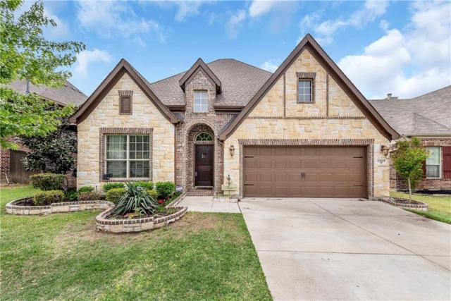 12829 Royal Ascot Drive, Fort Worth, TX 76244 (MLS #14069141) :: The Heyl Group at Keller Williams